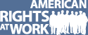 American Rights at Work logo
