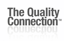 The Quality Connection logo