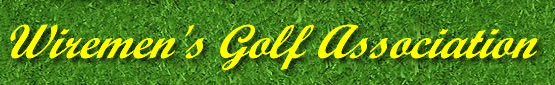Wiremens Golf Association