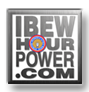 IBEW Hour Power logo
